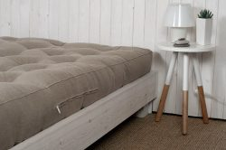 Handmade Wool-filled Mattress 7 Double or Full Size 3