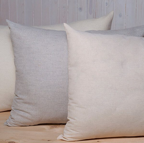 Wool Filled Pillow