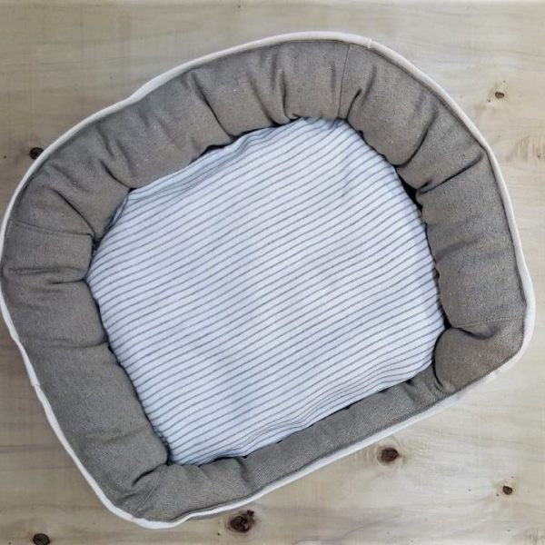 natural wool pet bed wog bed s m l sizes 32