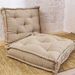 Chair / floor cushions
