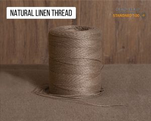Home of Wool linen thread