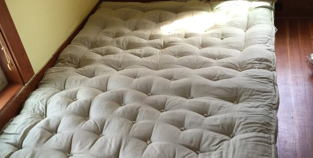 Home of Wool Pure-Wool-Filled-Mattress-custom-for bibiantj