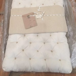 home of wool baby-crib-mattress-and-wool-protector-for-jessi0201