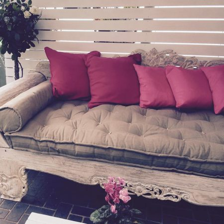 home-of-wool-wool-filled-tufted-daybed-cushion for Bradley