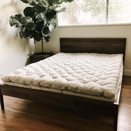 soilandstem home of wool wool mattress review