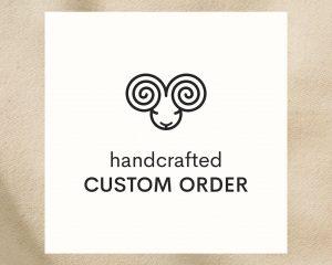 home of wool custom orders image
