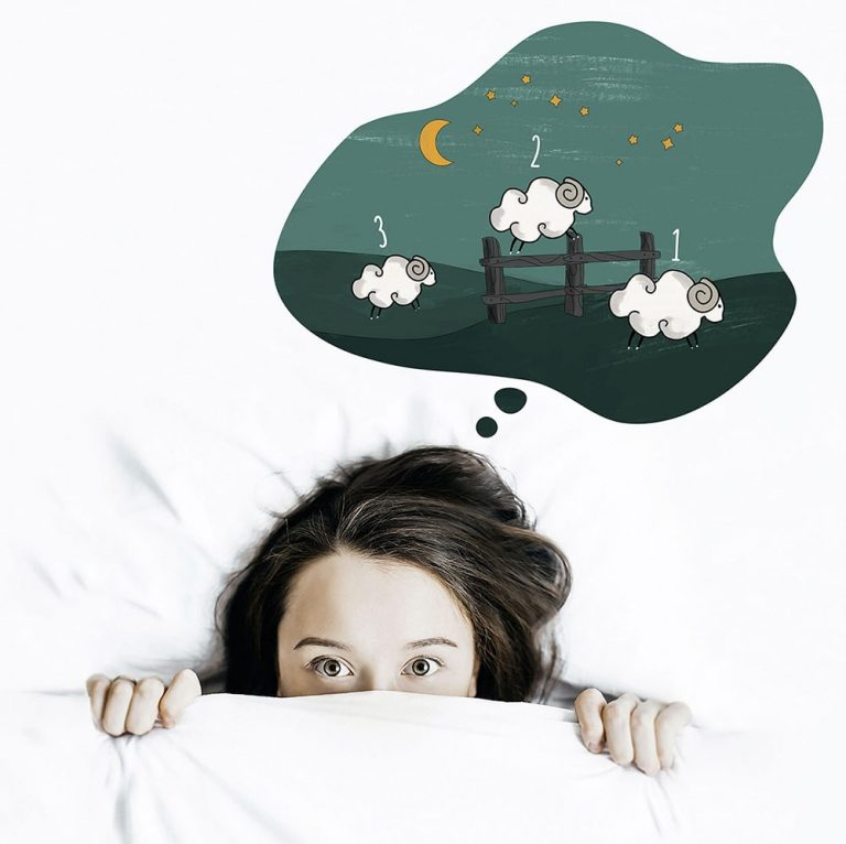 Home of Wool - Why sleep matters (featured image)