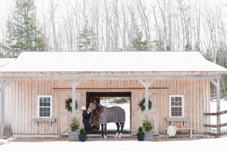 Photography: The Grey Lane Homestead